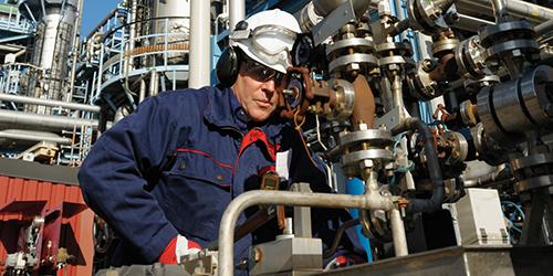 gas courses scotland
