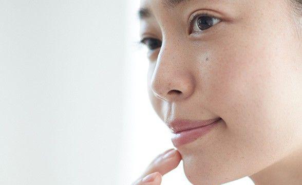 pick regular skincare